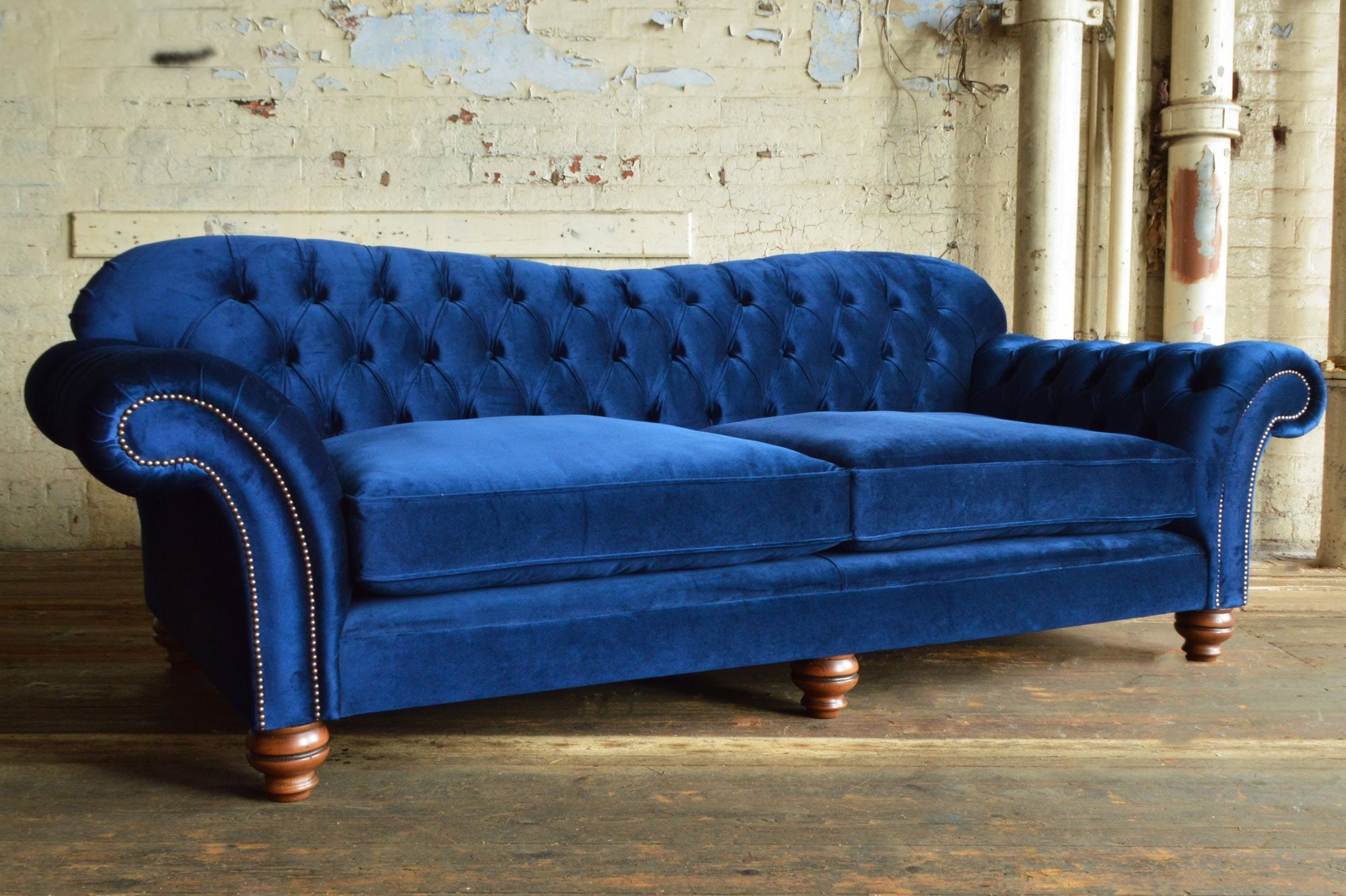 Hammersmith Chesterfield Sofa Chesterfield Sofas Oswald Pablo