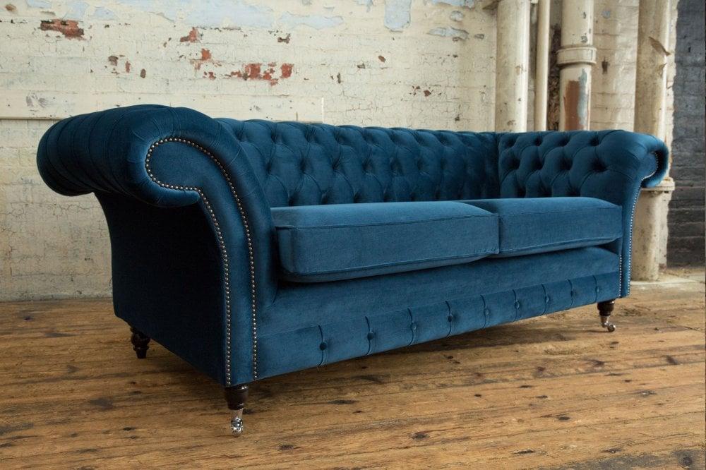Woodstock Chesterfield Sofa